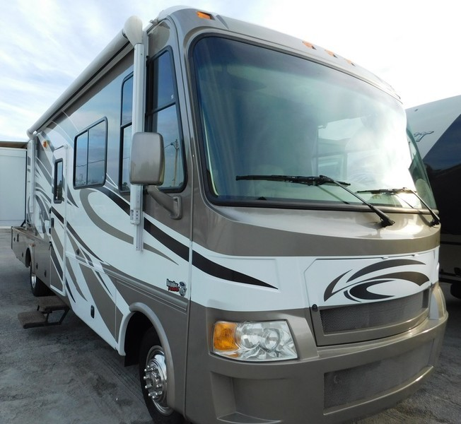 2011 Damon Rv DAYBREAK 3370