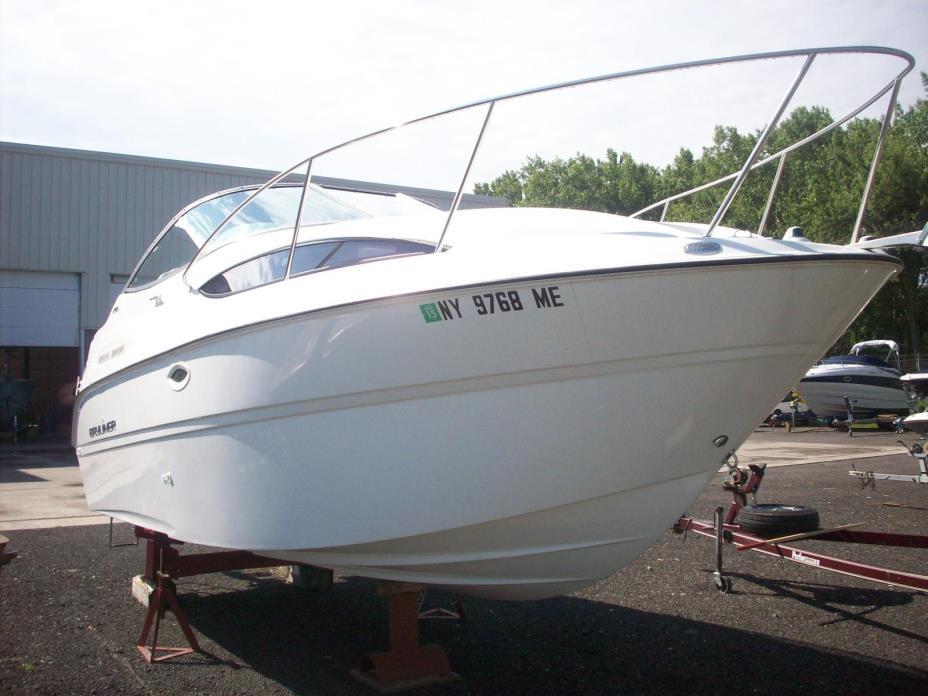 2010 Bayliner 245SB