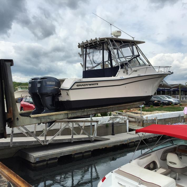 Saltwater Fishing Boats For Sale In Sag Harbor New York