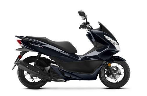 2017 Honda PCX 150D
