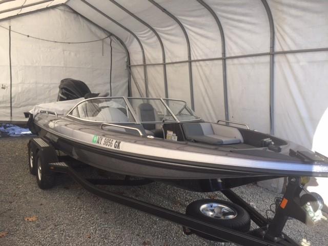 2013 Skeeter SL 210