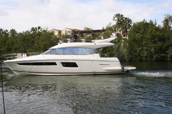 Prestige 500 Boats For Sale In Fort Lauderdale Florida