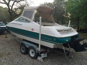 1994 Chris Craft CUDDY CABIN