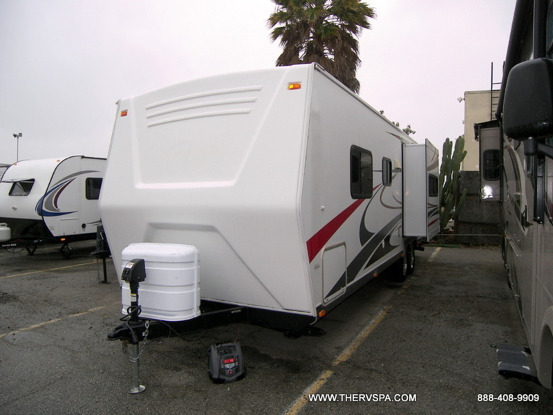 2008 Pacific Coachworks Tango 299BH