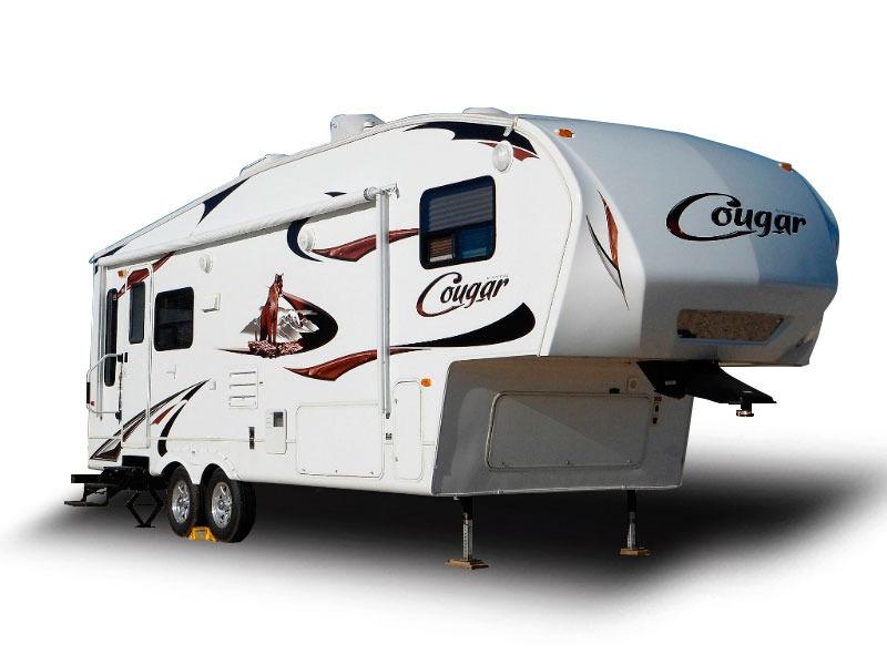 2009 Keystone Rv Cougar 293SAB