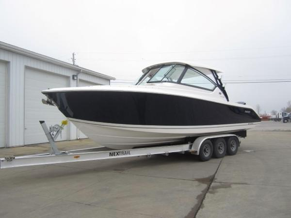 Fishing boats for sale in huron ohio for Fishing boats for sale in ohio