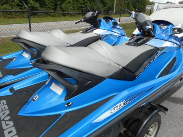 2007 Sea-Doo GTX Limited