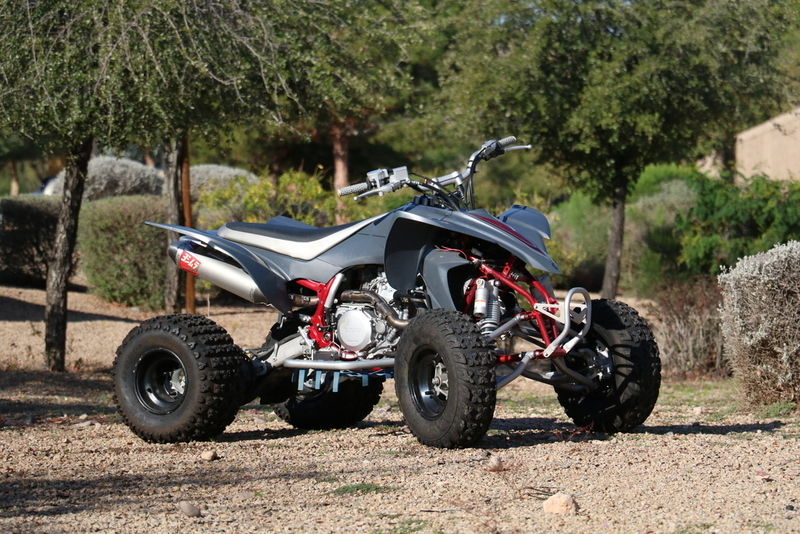 Yamaha Yfz For Sale In Arizona