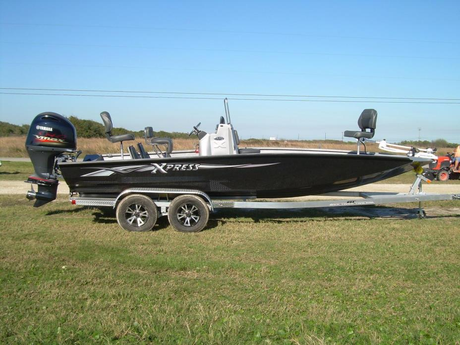 Xpress H22 Hyper Lift Series Boats For Sale