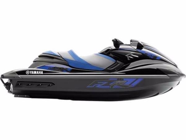 2014 Yamaha Waverunner FZR