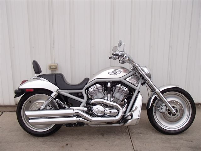 2003 Harley Davidson VRSC V-ROD ANNIVERSARY