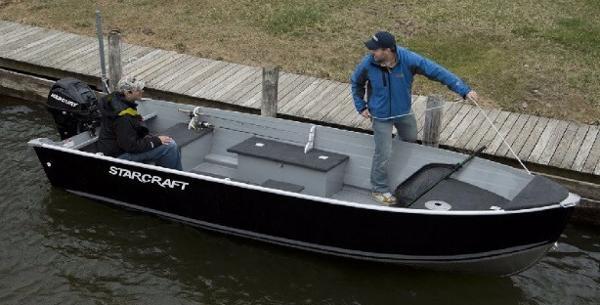 Starcraft Seafarer Boats For Sale