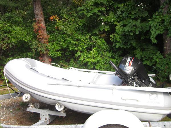 Zodiac Cadet Rib 260 Boats for sale