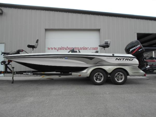 Nitro 929 Cdx Boats for sale