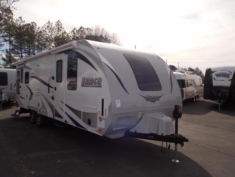 Lance Rvs For Sale In Georgia
