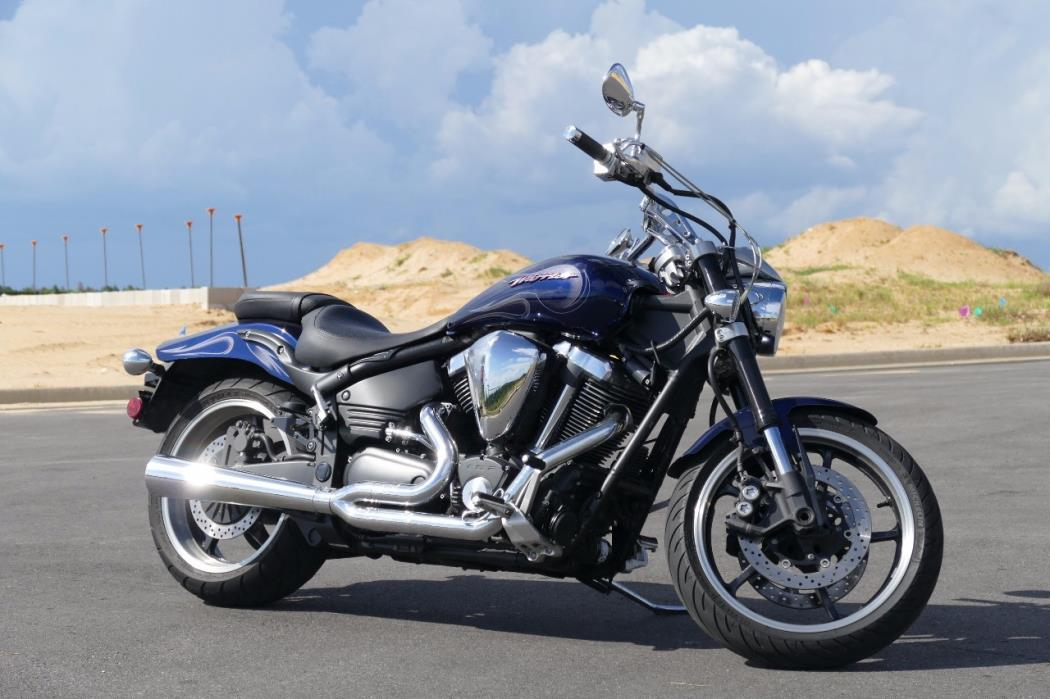Yamaha star road warrior 2006 vehicles for sale for Yamaha warrior for sale