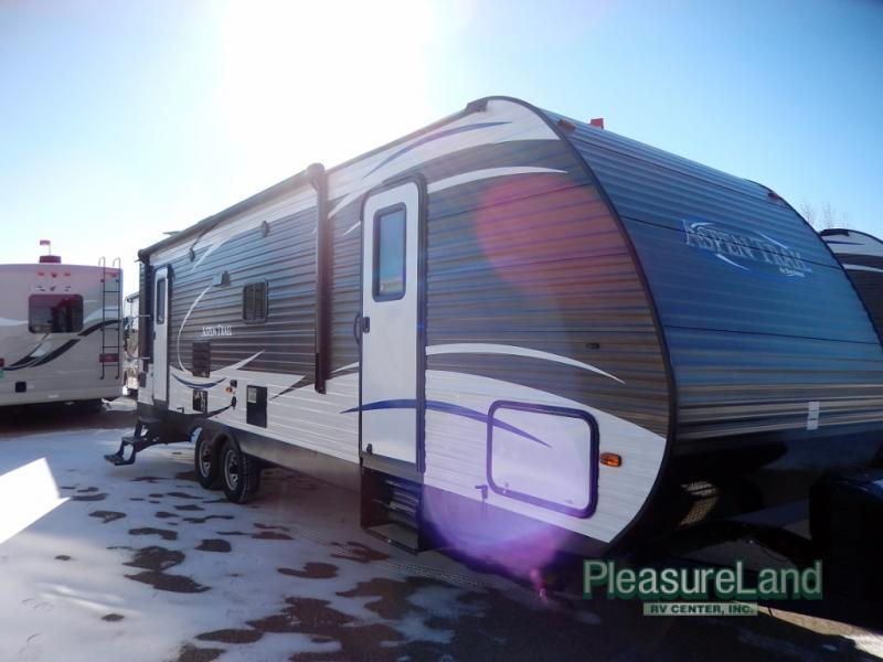 2017 Dutchmen Rv Aspen Trail 2860RLS