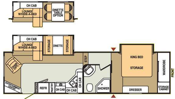Starcraft Homestead rvs for sale on homestead layout plans, small homestead plans, homestead cabin plans, homestead farm plans,