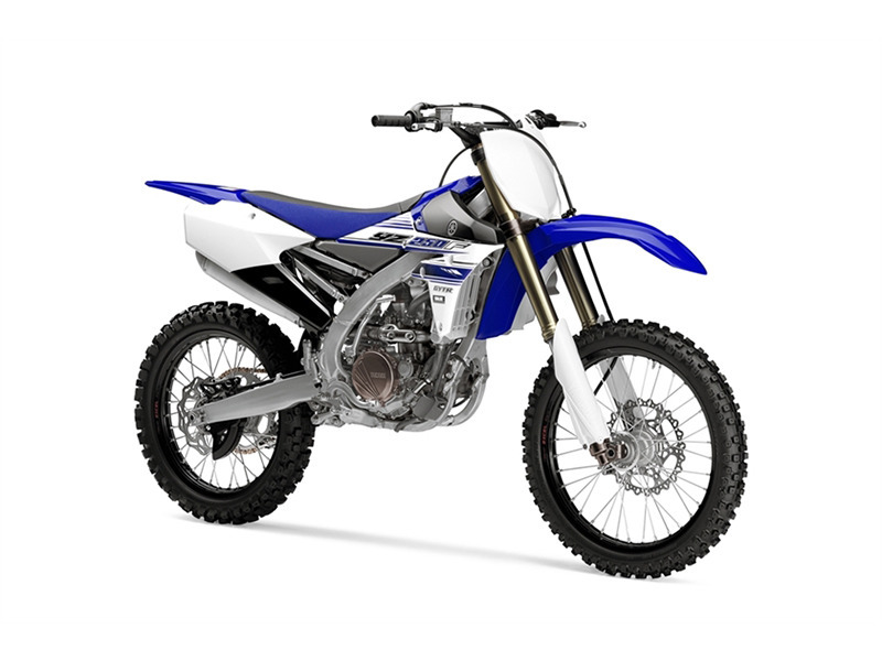 Yamaha yz 250 motorcycles for sale in oklahoma for Yamaha motorcycles okc