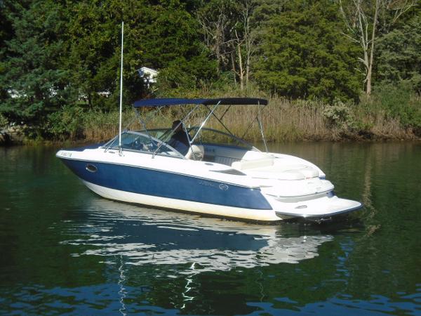 2006 Cobalt 24SX