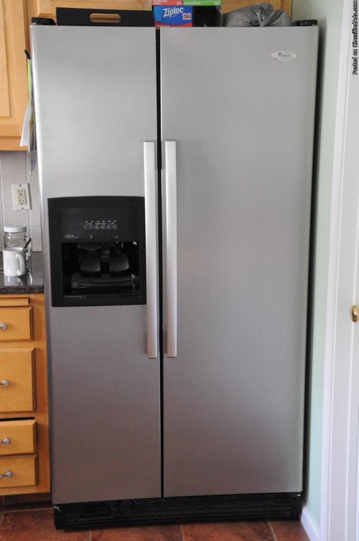 Excellent condition refrigerator for sale