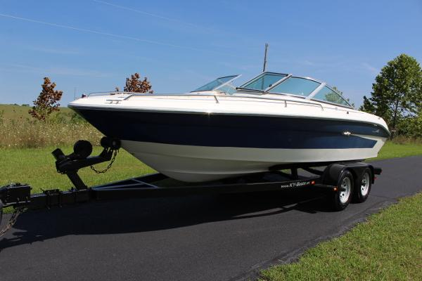 1995 searay 200 with V8