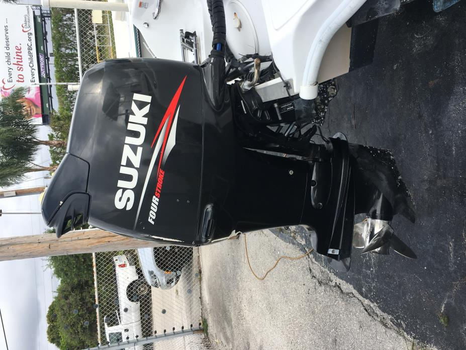 2011 Glasstream 22 Center Console