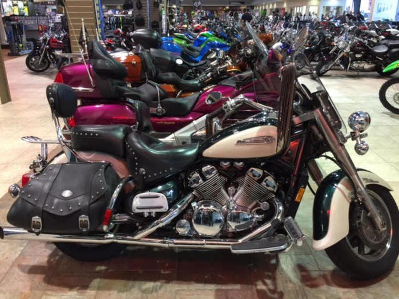 Yamaha xvz13at motorcycles for sale in lakeland florida for Yamaha motorcycle for sale florida