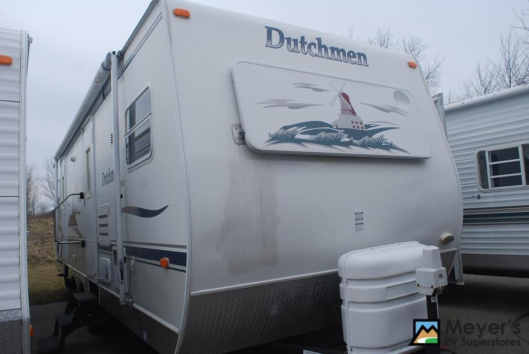 2002 Dutchmen DUTCHMEN 33BH