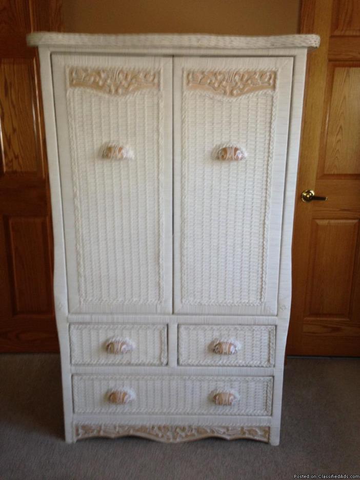 Bedroom Furniture-6 Piece, 1