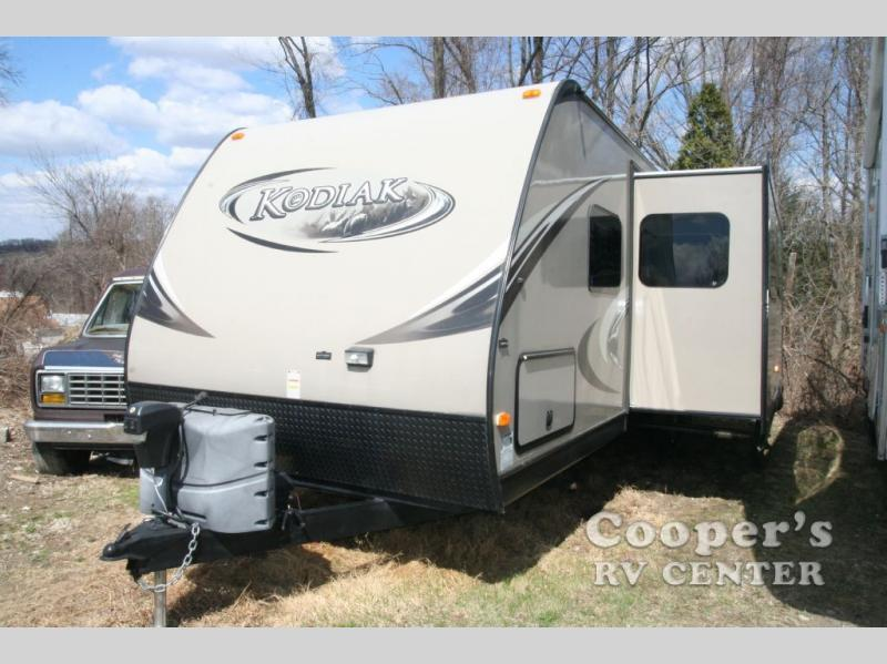 2012 Dutchmen Rv Kodiak 290BHSL