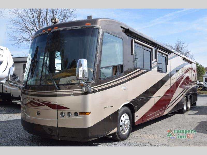 2005 Travel Supreme Select 45DS