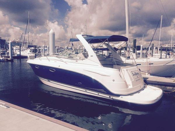 2005 Chaparral 310 Signature