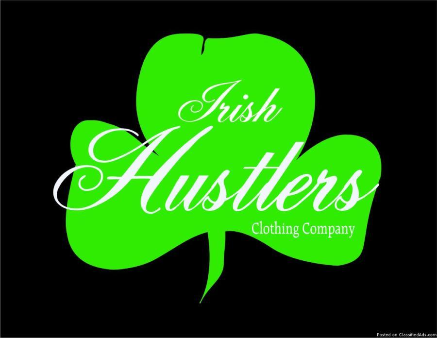 www.irishhustlers.com