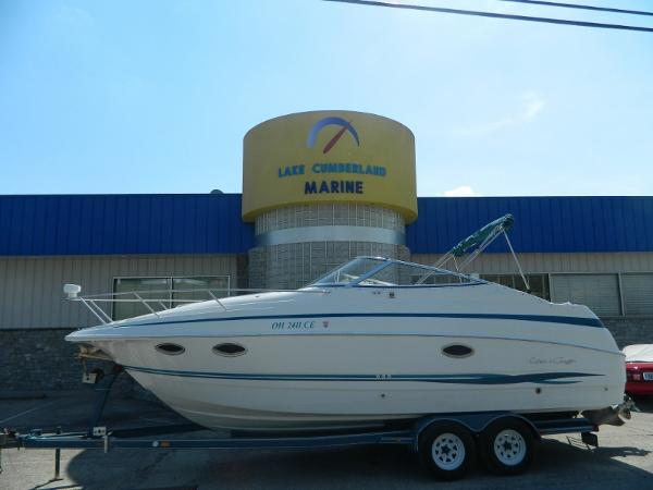 1997 Chris Craft 26 Crowne