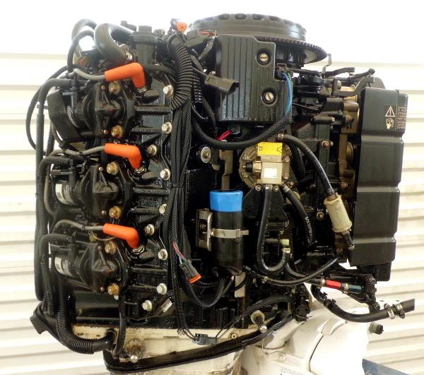 Evinrude 225 Boats For Sale