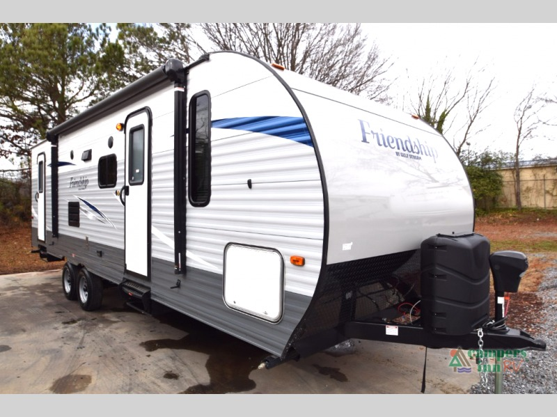 2018 Gulf Stream Rv Friendship 268BH