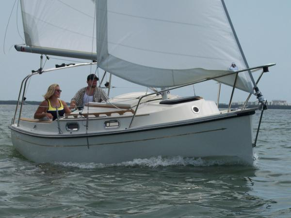 Com Pac Boats for sale