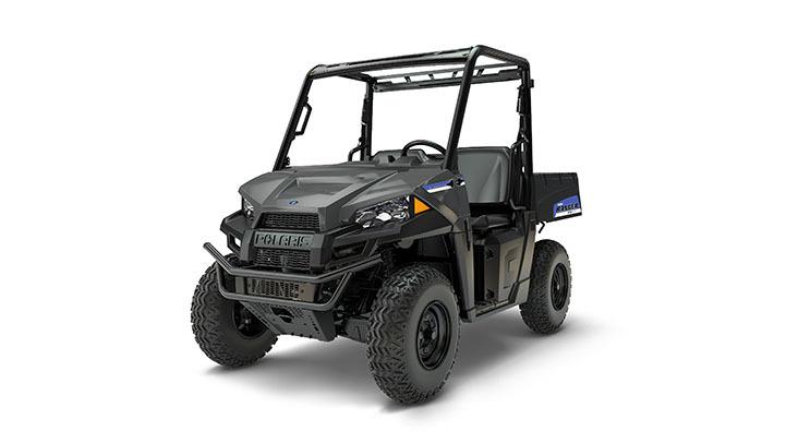 2017 Polaris Ranger EV