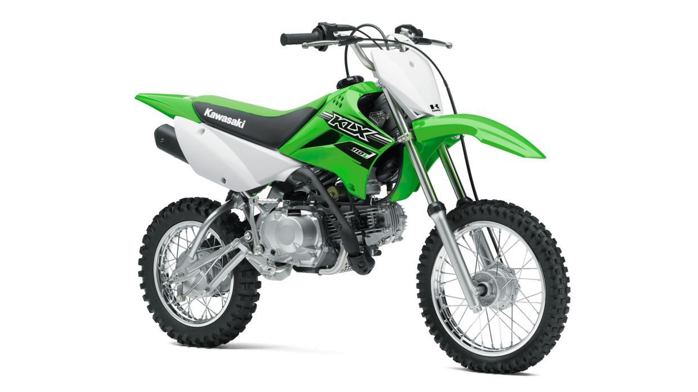 Kawasaki Klx110l Motorcycles For Sale In Alabama