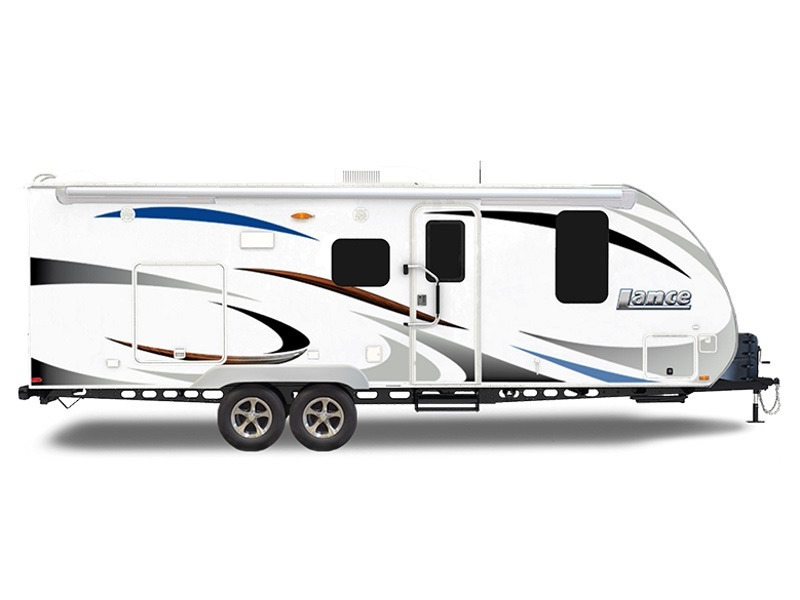 2018 Lance Travel Trailers 2375