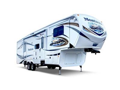 2013 Keystone Rv Montana 3750FL