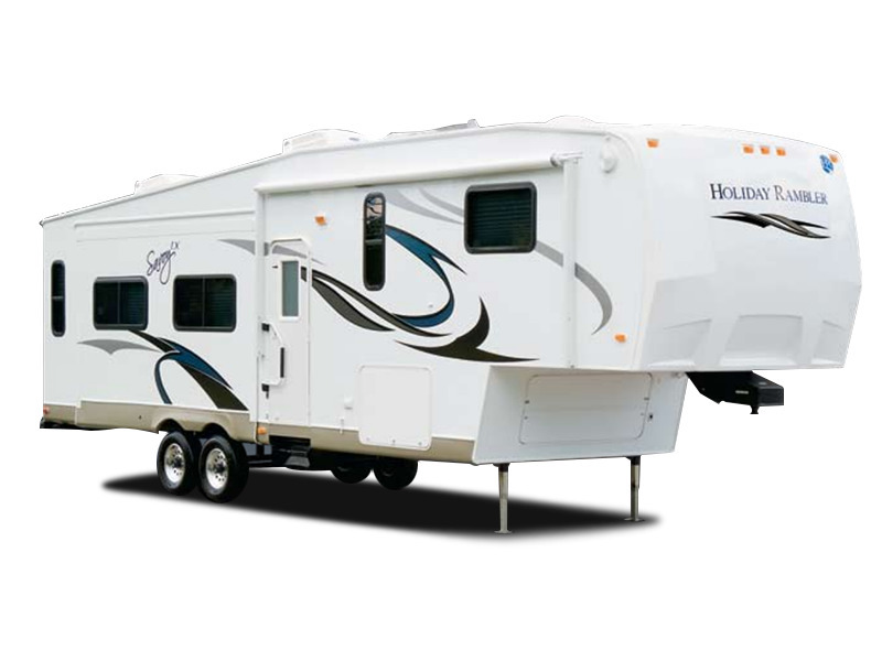 2005 Holiday Rambler Savoy 28RLS