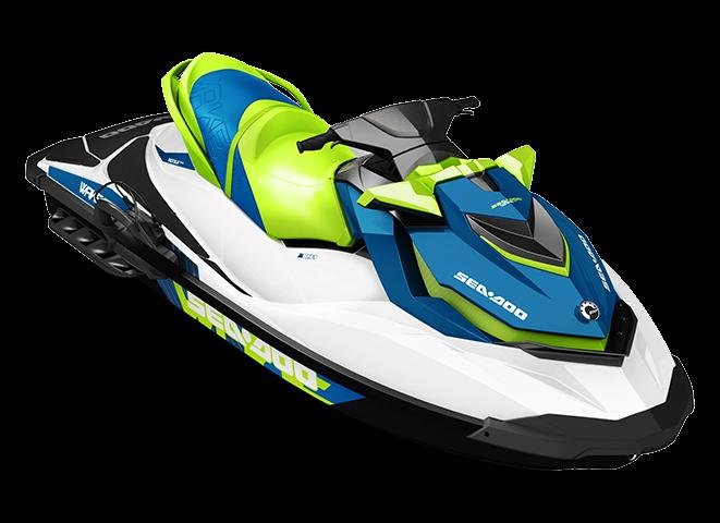 2017  Sea-Doo  WAKE™ Pro 230