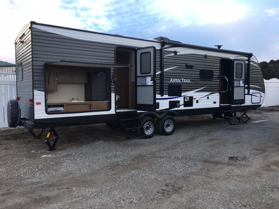 Dutchmen Aspen Trail Rvs For Sale In Indiana