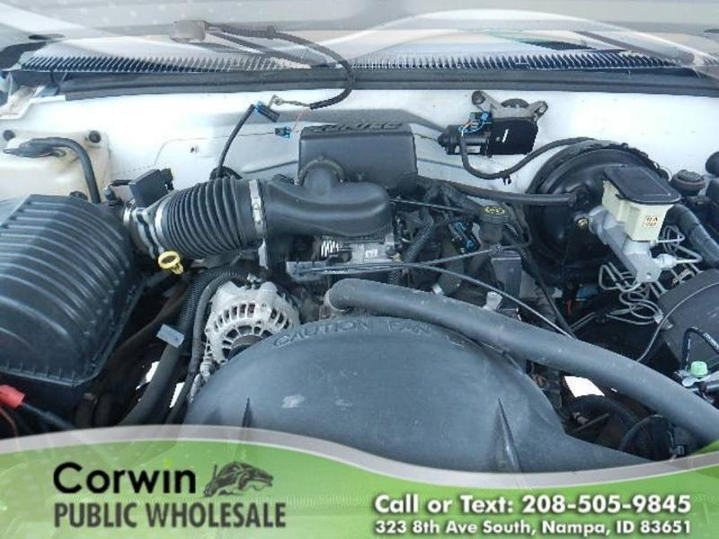 Corwin Ford Nampa >> C1500 Vehicles For Sale