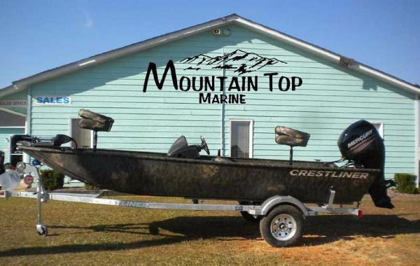 Storm boats vehicles for sale for Ascend 12t trolling motor