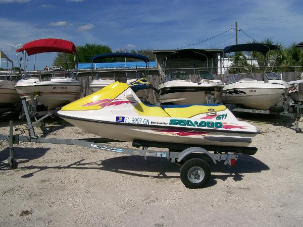 Sea Doo 1996 Boats for sale