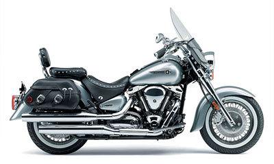 2003 Yamaha Motor Corp., Usa Road Star Silverado SE