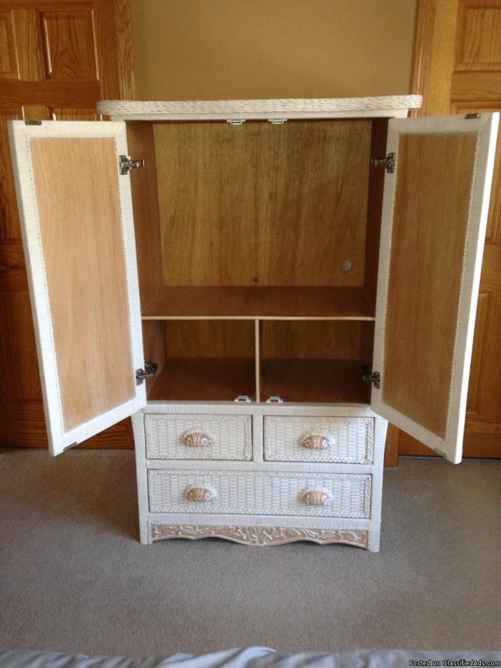 Bedroom Furniture-6 Piece, 2